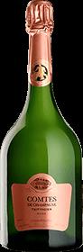 Taittinger : Comtes de Champagne Rosé 2006