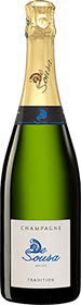 De Sousa : Brut Tradition