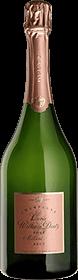 Deutz : Cuvée William Deutz Rosé 2002