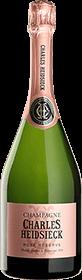Charles Heidsieck : Rosé Réserve