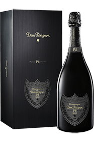 Dom Pérignon : Plénitude P2 2000
