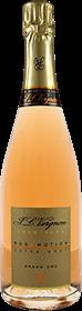 J. L. Vergnon : Rosémotion Blanc de Blancs Grand cru Extra Brut