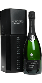 Bollinger : James Bond 007 Spectre 2009