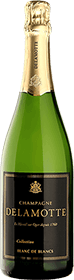 Delamotte : Collection Blanc de Blancs 2000