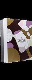 Lallier : Coffret Art Deco