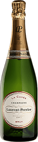 Laurent-Perrier : La Cuvee