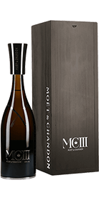 Moët & Chandon : MCIII 1ère Édition