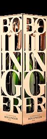 Bollinger : Rosé 2006