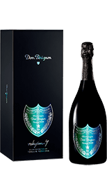 Dom Pérignon : Vintage Edition Limitée by Tokujin Yoshioka 2009