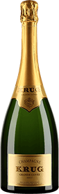 Krug : Grande Cuvée Édition 165