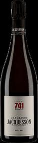 Jacquesson : Cuvée 741