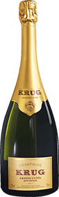 Krug : Grande Cuvée 168ème Édition
