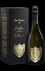 Dom Pérignon : Vintage Edición Limitada Legacy 2008