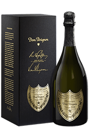 Dom Pérignon : Vintage Limited Edition Legacy 2008