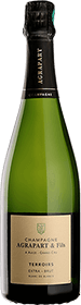 Champagne Agrapart : Terroirs Blanc de Blancs Grand Cru Extra Brut