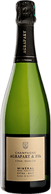 Champagne Agrapart : Minéral Blanc de Blancs Grand Cru Extra Brut 2013