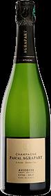 Champagne Agrapart : Avizoise Blanc de Blancs Grand Cru Extra Brut 2015