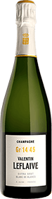 Valentin Leflaive : Extra Brut Blanc de Blancs GR 14 45