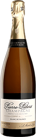 Pierre Peters : L'Esprit Blanc de Blancs Grand Cru 2015