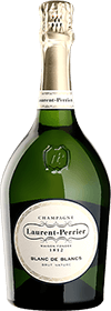 Laurent-Perrier : Blanc de Blancs Brut Nature