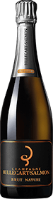 Billecart-Salmon : Brut Nature