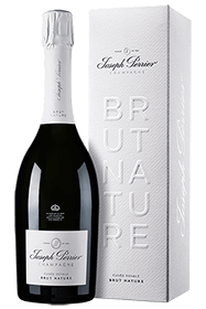 Joseph Perrier : Cuvée Royale Brut Nature
