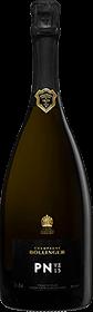 Bollinger : PN VZ 15 Blanc de Noirs Brut