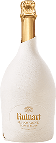 Ruinart : Second Skin Blanc de Blancs