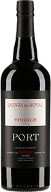 Quinta do Noval : Vintage Port 2004