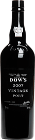 Dow's : Vintage Port 2016