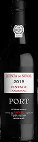 Quinta do Noval : Vintage Nacional 1964