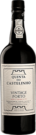 Quinta do Castelinho : Vintage Port 1991