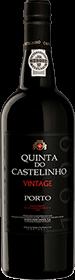 Quinta do Castelinho : Vintage Port 1999