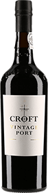 Croft : Vintage Port 2011