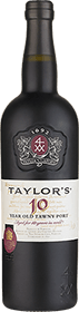 Taylor's : 10 Year Old Tawny