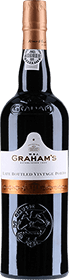 Graham's : Late Bottled Vintage 2014