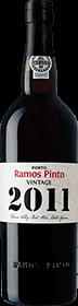 Ramos Pinto : Vintage Port 2011