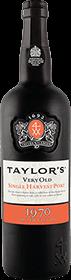 Taylor's : Very Old Single Harvest Port 1970
