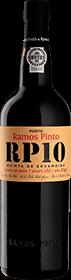 Ramos Pinto : Quinta de Ervamoira 10 Year Old Tawny