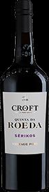Croft : Quinta da Roeda Serikos Vintage Port 2017