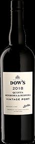Dow's : Senhora da Ribeira 2018