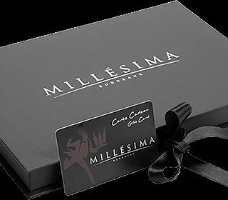 Gift Card Millesima $200