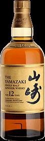 Suntory Whisky : Yamazaki 12 Year
