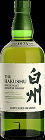 Suntory Whisky : Hakushu Distiller's Reserve