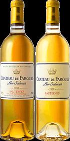 Château de Fargues : Caisse Panachée 1999-2009
