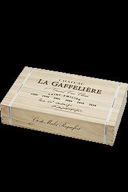 Mes 6 millésimes de Gaffelière par Léo de Malet Roquefort