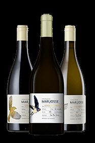 Château Marjosse : FIAF Tasting Set Anthologie de Marjosse