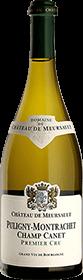 """Domaine du Château de Meursault : Puligny-Montrachet 1er cru """"Champ Canet"""" 2017"""
