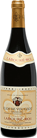Labouré-Roi : Clos de Vougeot Grand cru 2006