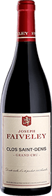 Domaine Faiveley : Clos Saint-Denis Grand cru Joseph Faiveley 2013